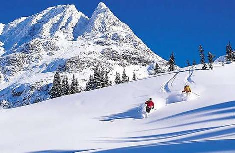 Vancouver Shuttle Service to Whistler